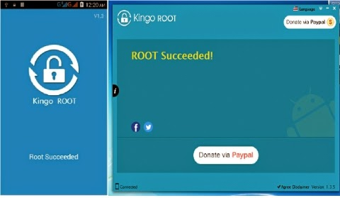 How to root intex aqua power and install custom recovery