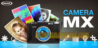 Camera MX Top 10 Best Camera Apps For Android SmartPhone