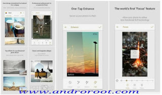 Top 10 Photo editors for android Smart phones