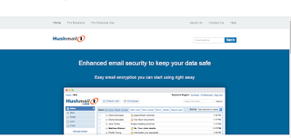Encrypted Mail and Websites which offer Encrypted E-Mail service