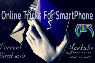 Online tricks for Smartphone Users andro Root