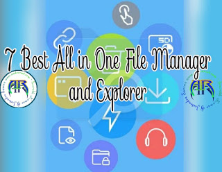 7 Best All in One File Explorer and Manager Apps For Android