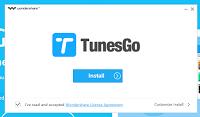 TunesGo - Not Only An iTunes Alternative