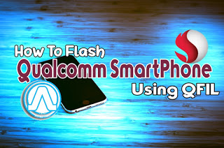 How to Manually Upgrade or Flash Qualcomm Devices - Andro Root
