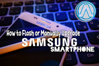 How to Manually Upgrade or Flash Samsung Smartphone - Andro Root