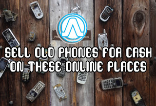 Sell Old Phones for Cash on these Online Places