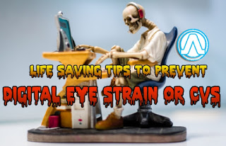 Life Saving Tips To Prevent Digital Eye Strain Andro Root