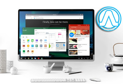3 Methods to Run Android Apps On Your PC Andro Root Remix OS