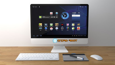 3 Methods to Run Android Apps On Your PC Andro Root Virtual Android Machine