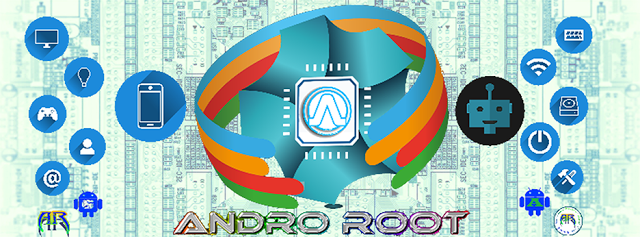 About US Andro Root