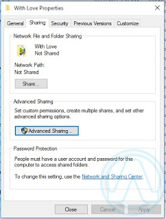 How to Share Big Files between Computers Wirelessly