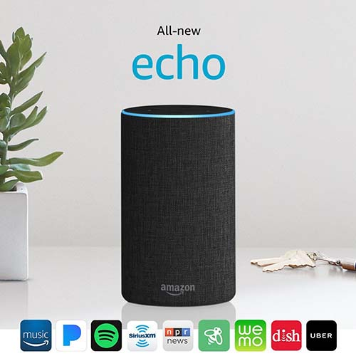 Amazon Echo 10 Best New Innovative Tech gadgets of 2017 Andro Root Andro Root
