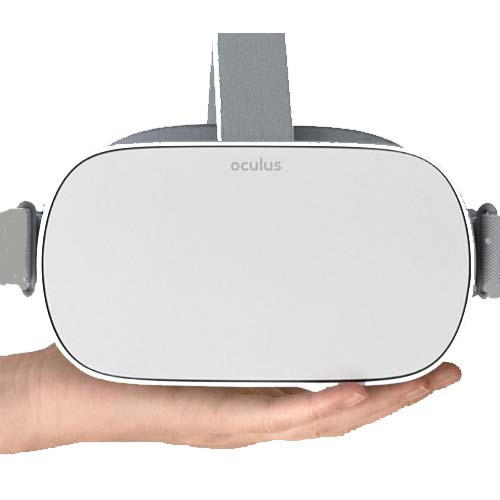 Oculus Go 10 Best New Innovative Tech gadgets of 2017 Andro Root
