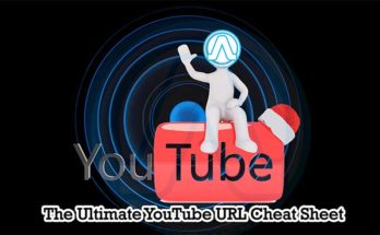 The Ultimate YouTube URL Cheat Sheet You Tube Tricks
