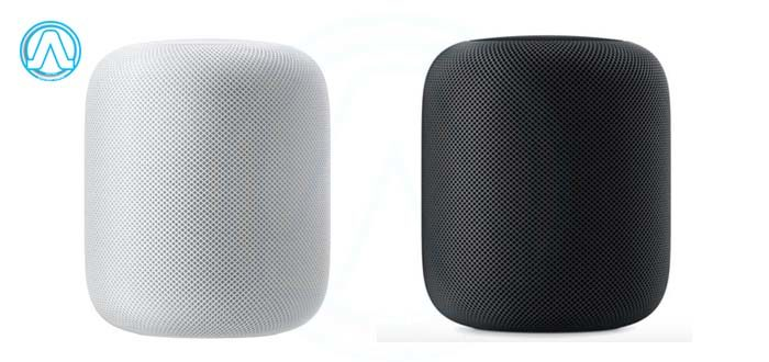 Design and Hardware of Apple Homepod
