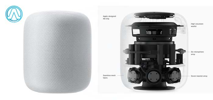 setup the Apple Homepod Andro Root