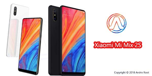 Xiaomi Mi Mix 2s in India