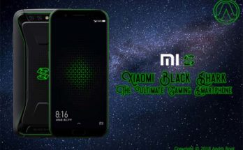 Xiaomi Black Shark The Ultimate Gaming Smartphone Andro Root
