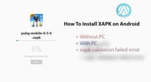 What Is XPK and How To Install XAPK on Android