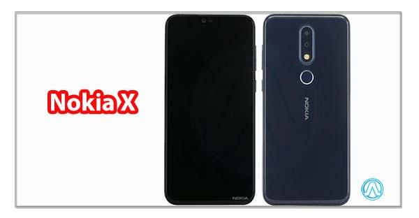 Nokia X 2018 Price in India