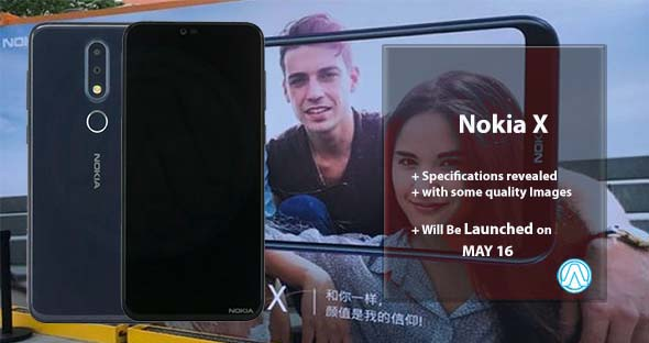 Nokia X Specifications revealed, With some Quality images