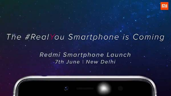 Best selfie smartphone Redmi Y2 in India