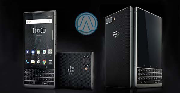 Pre-Order BlackBerry Key2 in US at Price $649.99 unlocked