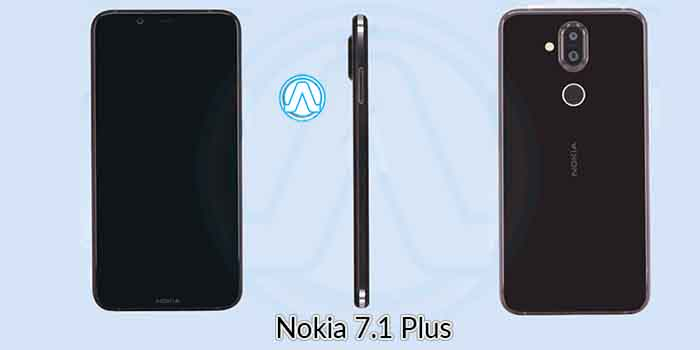 Nokia 7.1 Plus Specification and Nokia 7.1 Plus Price