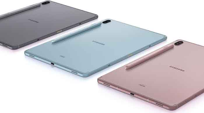 Samsung Galaxy Tab S6 Specification